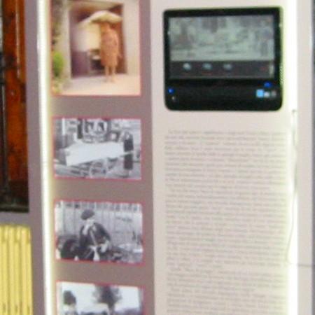 Pannelli Multimediali