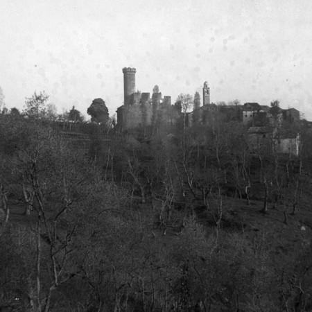 Castello di Malgrate 1901