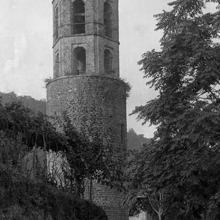 Castello di Castevoli 1904