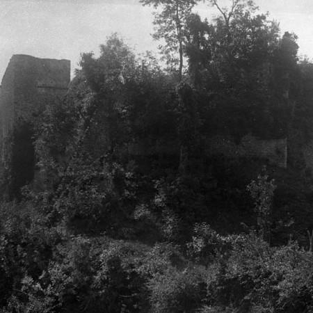Castello di Malgrate 1902