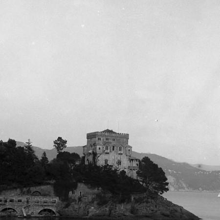 Castello di Paraggi 1913