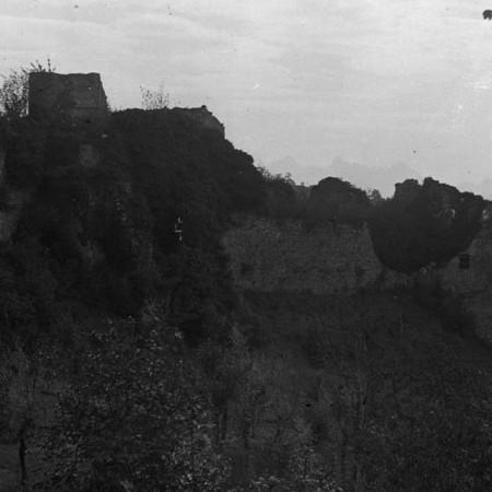Castello di Lusuolo 1919