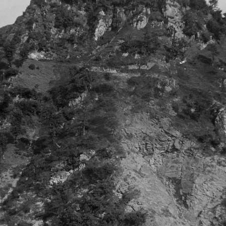 Castello di Treschietto 1921