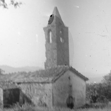 Chiesetta di Gragnana 1900