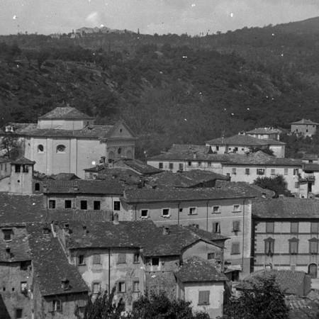 Bagnone e S.Rocco 1900