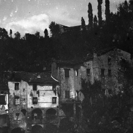 Casa del Ponte 1900