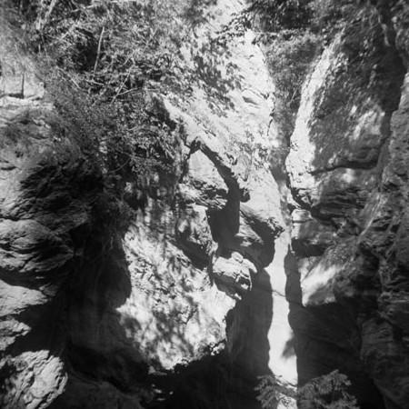 Stretto di Giaredo 1900