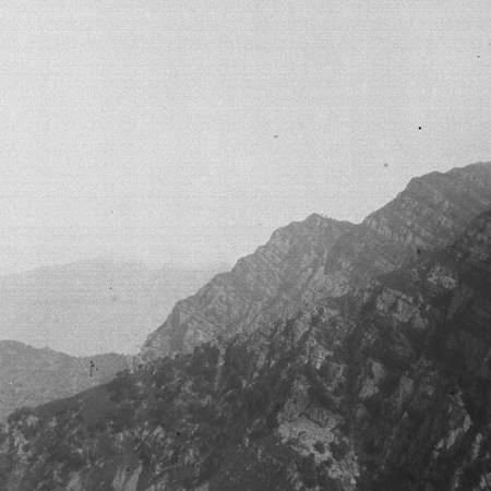 Monte Marmagna 1901