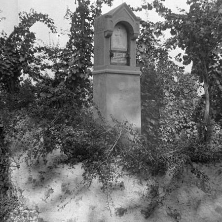 Maestà Loc. San Bernardino 1901
