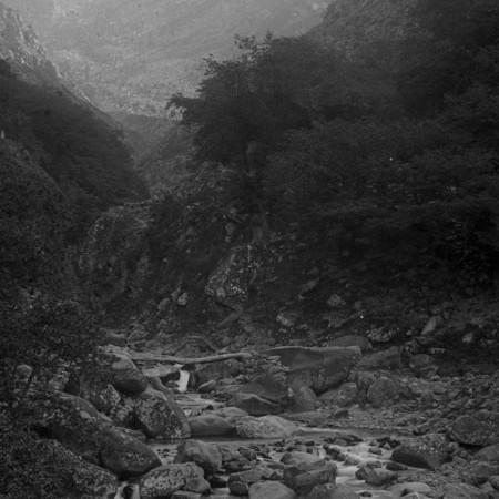 Valle del Bagnone e Monte Sillara 1902