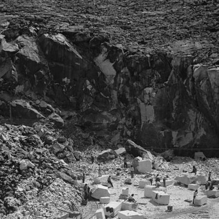 Cava - Gita al Monte Sagro 1902