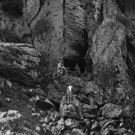 Buca d'Equi 1902