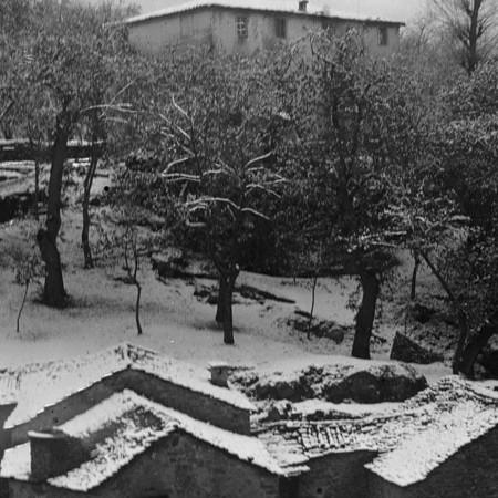 Nevicata 1902/1903