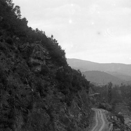 Strada Casola-Codiponte 1903/1904