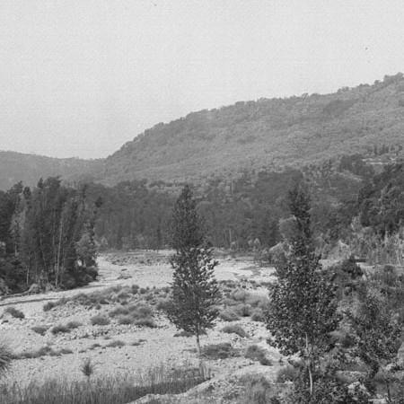 Rive dell'Aulella e Casola 1904