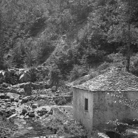 Acqua di Bergondola 1904