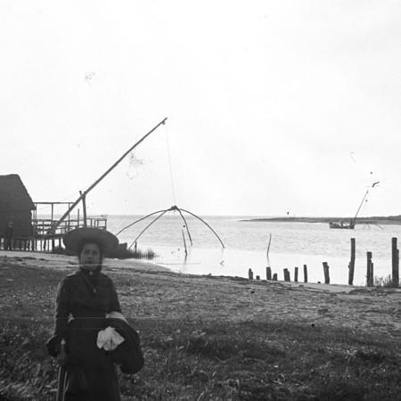 Marina di Pisa 1905