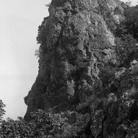 Rupe di Bibola 1905