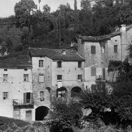 Case del Ponte 1905