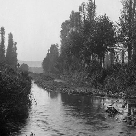 Ponte di Iera 1906
