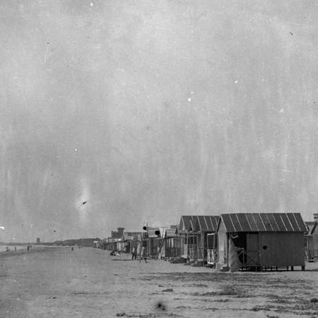 Lido di Venezia 1912