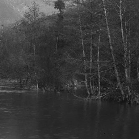 Lago Venuti 1915