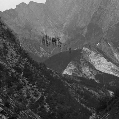 Cave di Carrara 1921
