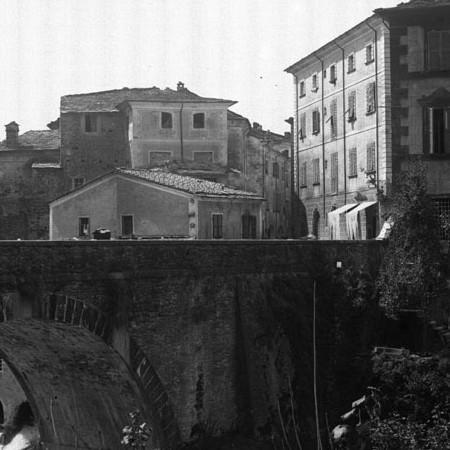 Ponte Nuovo di Bagnone