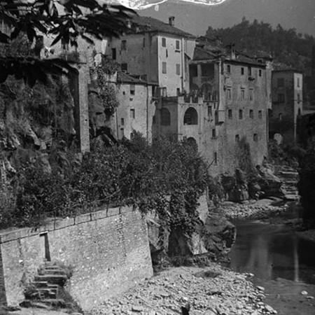 Orti del Grottino sul fiume Bagnone
