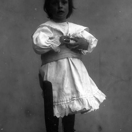 Ricordo di Luisina 1902