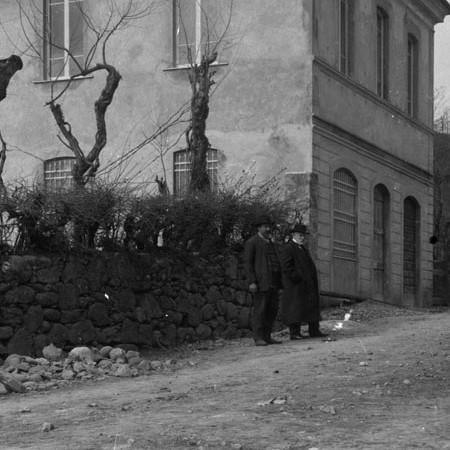 Casa del Pubblico Soccorso di Bagnone 1913